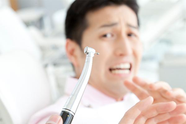 重度の歯周病を治療するための専門的な治療です