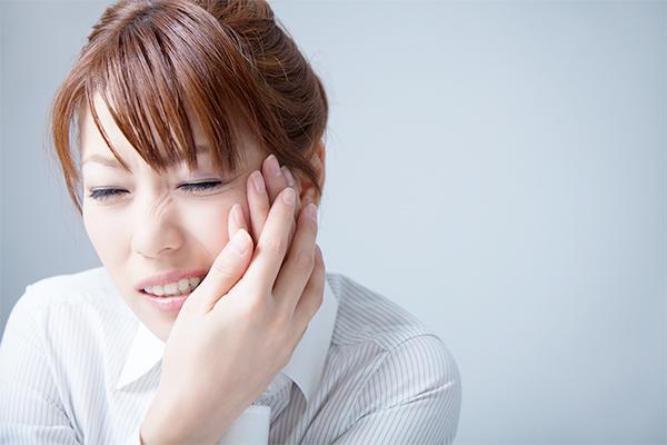 親知らずの抜歯の症例数が豊富