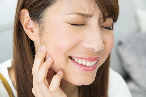 歯列の一番奥から生える歯のことです